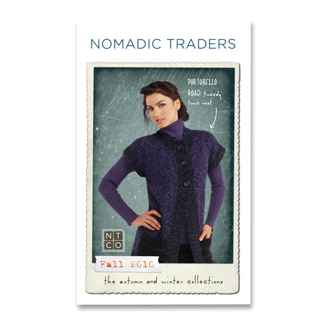 Nomadic Traders